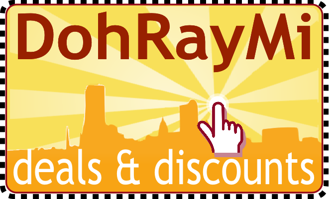 Discount vouchers, web codes and daily deals